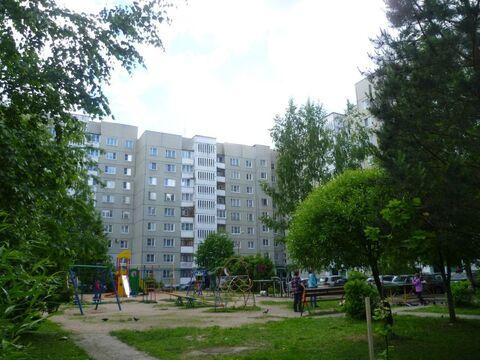 Продажа квартиры, Великий Новгород, Александра Корсунова пр-кт. - Фото 1