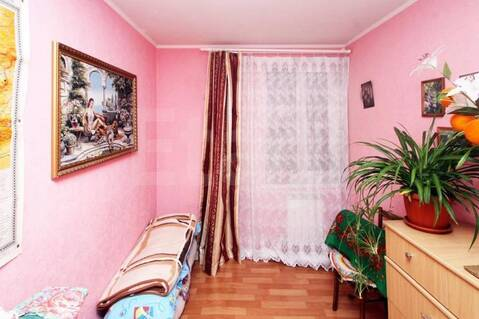 Дом залинейной части - Фото 1
