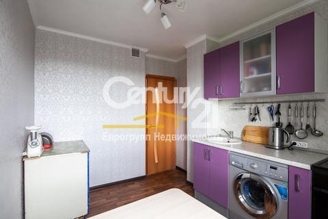 Продается 3-комн. квартира ул. Дубнинская, 36 - Фото 1