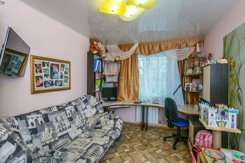 Продам 2-комн. кв. 52.2 кв.м. Миасс, Циолковского - Фото 5