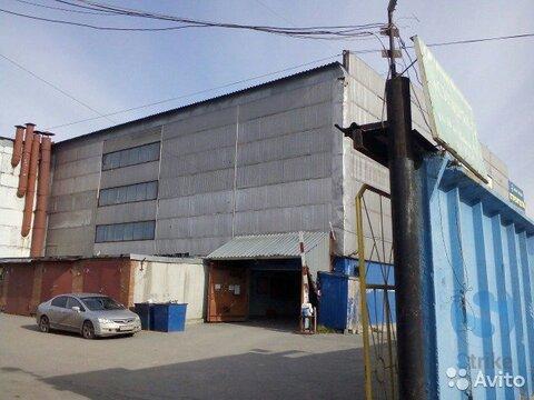 Продажа гаража, Тюмень, Ул. 30 лет Победы - Фото 1