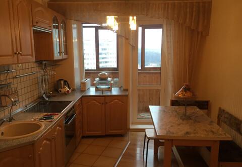 Продается 3-комнатная квартира на ул. Л.Толстого - Фото 1