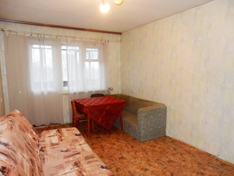 Продам 1-комн.квартиру 30.4кв.м Пермь, Плеханова 52 - Фото 2