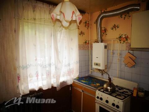 Продажа квартиры, Ногинск, Ногинский район, Ул. Московская - Фото 3