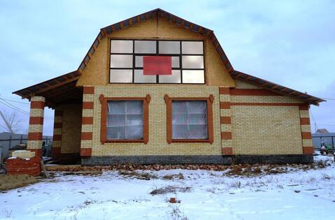 Продаётся дом 200 кв.м в п. Береговой - Фото 3
