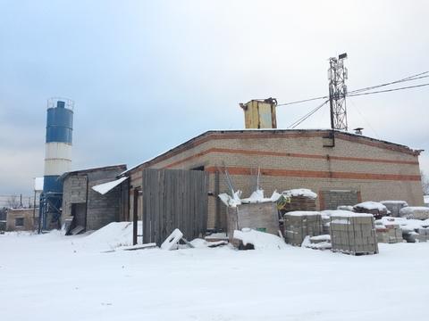 Склад в аренду 543 кв.м в Лыткино - Фото 1