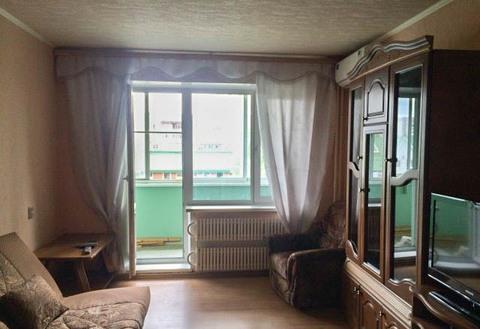 Сдается 1-комнатная квартира 36 кв.м. ул. Гагарина 42 - Фото 5