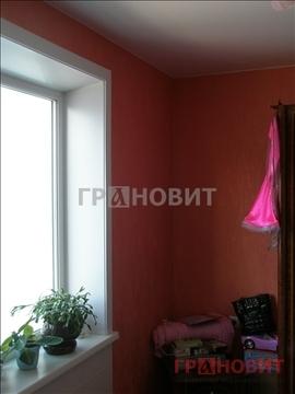Продажа квартиры, Новосибирск, Татьяны Снежиной - Фото 4