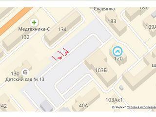 Продажа гаража, Курган, Ул. Пушкина - Фото 2