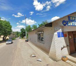 Продажа готового бизнеса, Смоленск, Переулок 3-й Горького