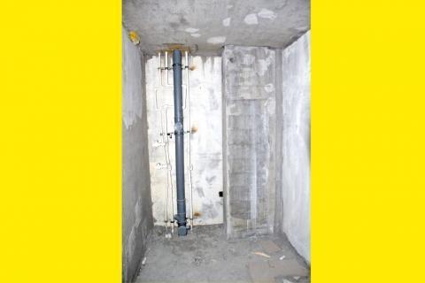 Долгопрудный Ракетостроителей 9 корпус 1 Су 155 дом заселен - Фото 3