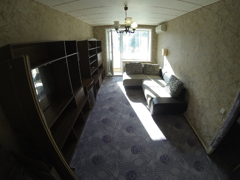 Продается трехкомнатная квартира в п. Селятино - Фото 2