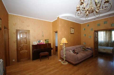 Продается 4-комнатная квартира г.Жуковский, ул.Строительная, д.14к2 - Фото 1