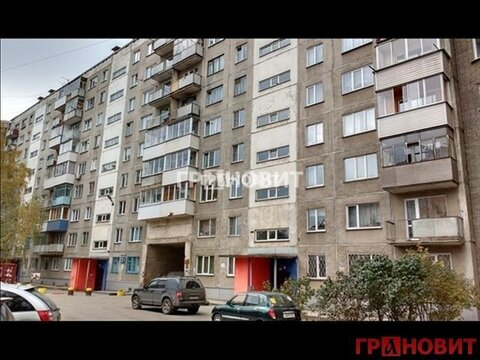 Продажа комнаты, Новосибирск, Ул. Ударная - Фото 1