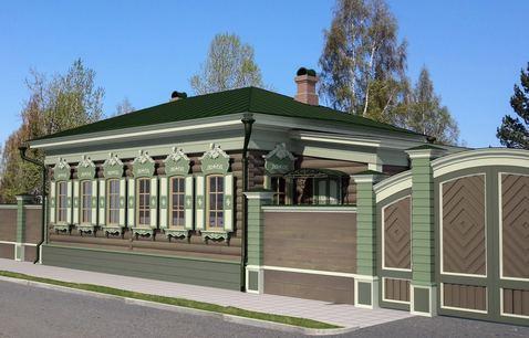 Аренда здание 400 м2 на ул.Володарского,2. - Фото 3