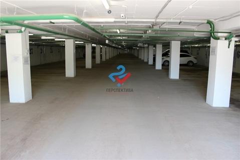 Продается паркинг в новом здании на ул. Российской. - Фото 3