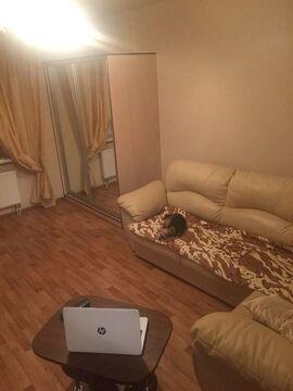 8 000 Руб., Сдам однокомнатную квартиру на длительный срок, Аренда квартир в Екатеринбурге, ID объекта - 321277932 - Фото 1