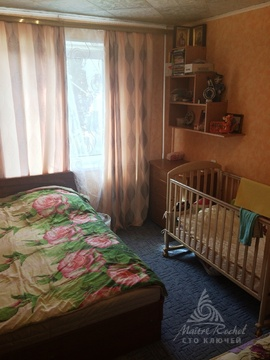 2-комнатная квартира, ул. Советская д. 33 А - Фото 4
