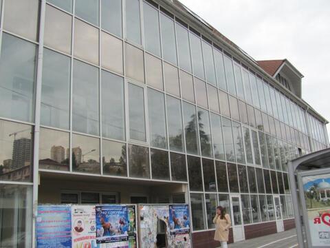 Торговый центр в Сочи на ул. Донская - Фото 1