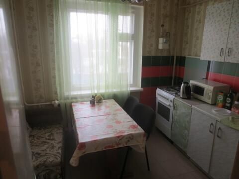 Сдам 1 к. кв. в г. Серпухов Мотозаводской переулок д.3, Ивановские дв - Фото 4