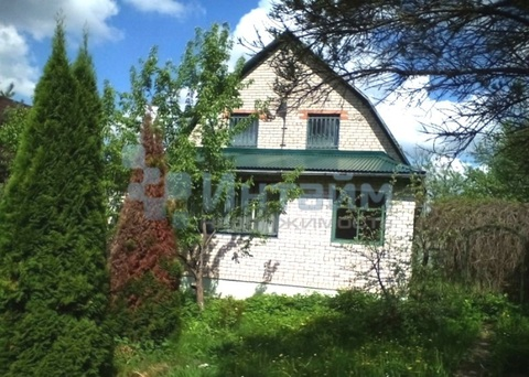 Аренда дома, Алексино, Истринский район - Фото 1