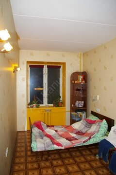 Двухкомнатная квартира 44 кв.м. в г. Москва ул. Полоцкая дом 2 - Фото 5