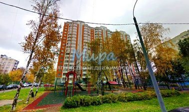 Продажа квартиры, м. Медведково, Ул. Молодцова - Фото 1