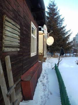 Дом Совхозный тупик 6 - Фото 3