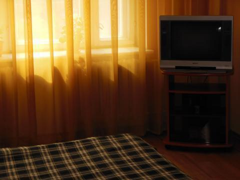 1 600 Руб., На сутки без посредников отличная 1- квартира в центре, Квартиры посуточно в Рязани, ID объекта - 301865274 - Фото 1