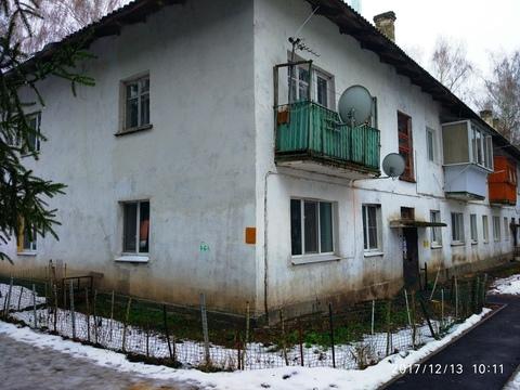 Однокомнатная квартира 31 кв.м. С. Слободка городской округ Тула - Фото 2