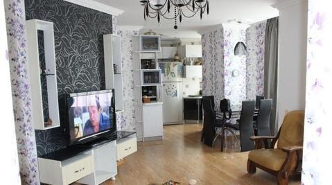 Продажа квартиры, Севастополь, Крепостной пер. - Фото 1
