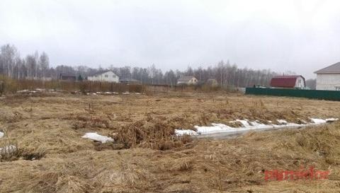 Продажа участка, Солнечногорск, Солнечногорский район - Фото 3