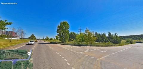 Промышленный участок 1,87 Га с гпзу в 4 км по Киевскому шоссе - Фото 2