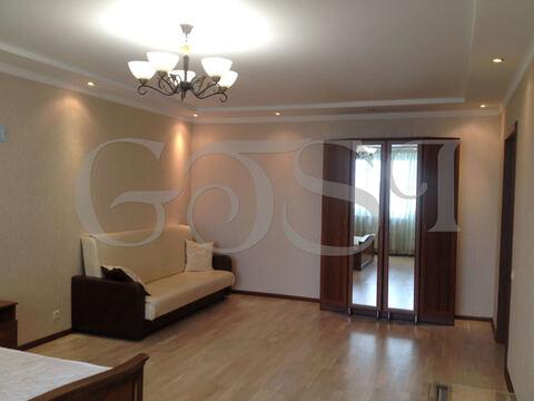 Просторная 1-комнатная квартира с отличным ремонтом - Фото 3