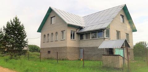 Продажа дома, Вологда, 1-я Кирилловская - Фото 4