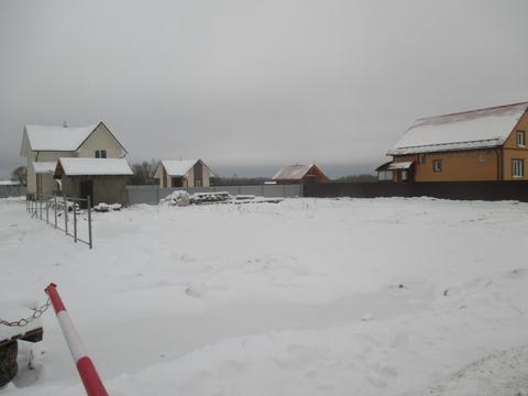 Судогодский р-он, Головино п, Головино, земля на продажу - Фото 4