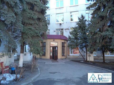 Офис 40 кв.м, с отличной отделкой, г. Люберцы - Фото 1