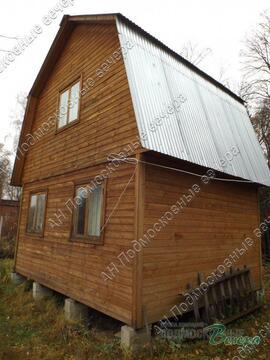 Горьковское ш. 40 км от МКАД, Ногинск, Дача 40 кв. м - Фото 5