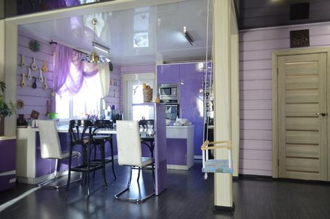 Продам коттедж 140 кв.м. в Кантри - Фото 5