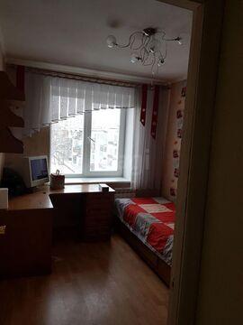 Продам 3-комн. кв. 62 кв.м. Пенза, Кулакова - Фото 4