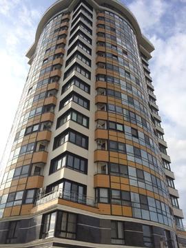Дом Бизнес Класса. Квартира с панорамным видом на реку - Фото 1