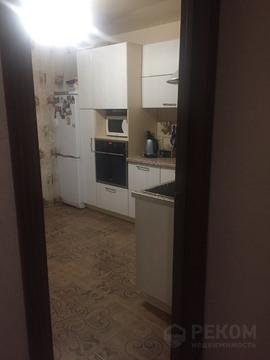 2 комн. квартира с ремонтом в новом доме, ул. Газовиков, Европейский - Фото 4