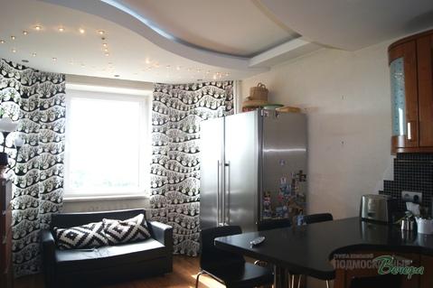 Продам 3-х комнатную квартиру у м.Братиславская - Фото 4