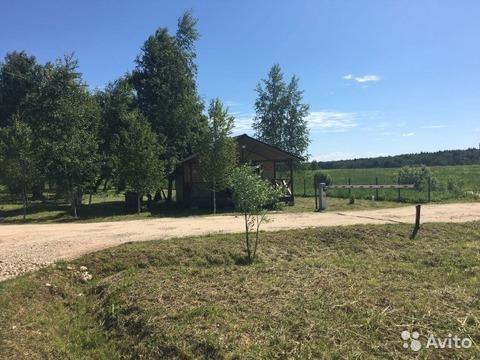 Продается земельный участок 11 соток. 3 км от г.Малоярославец П - Фото 4