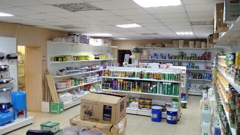 Магазин стройматериалов в Ступино - Фото 3