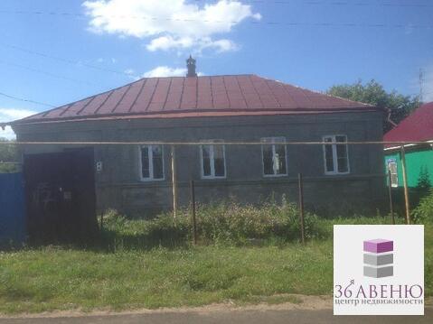 Продажа квартиры, Гремячье, Хохольский район, Ул. Ленина - Фото 2
