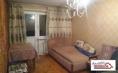 2-х комнатная квартира п. Михнево, ул. Тепличная - Фото 1