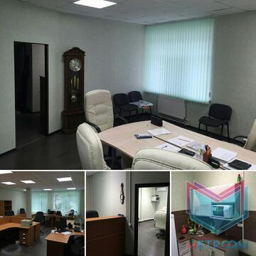 Отличный офис 96 кв.м. - Фото 5