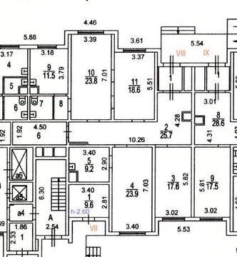 Продажа помещения свободного назначения 140.4 м2 - Фото 2