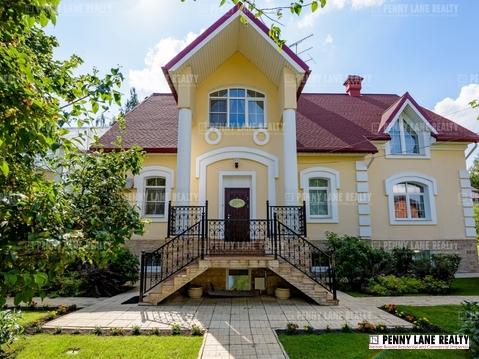 Продажа дома, Городище, Воскресенский район - Фото 1